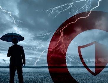 Se protéger contre le risque afférent aux banques canadiennes au moyen des écarts débiteurs