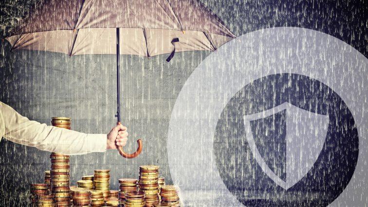 La mise en place d'un tunnel pour protéger les profits accumulés sur les actions de Banque Royale du Canada