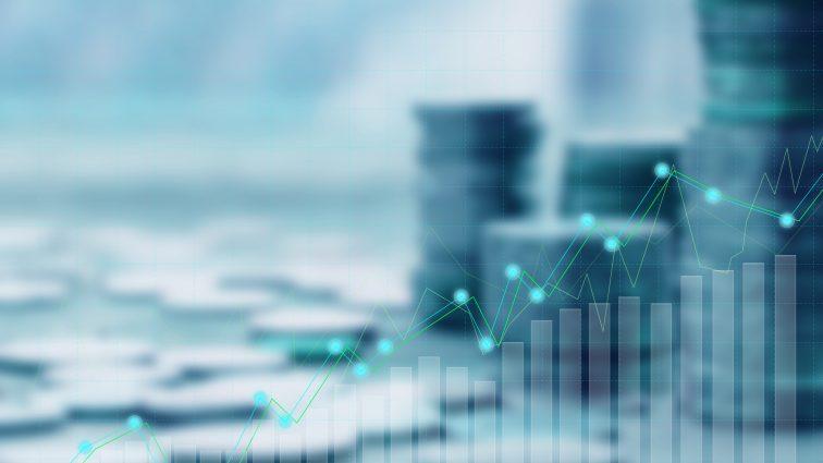 Les attentes du marché des options à l'égard des résultats financiers
